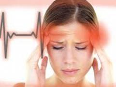 головная боль при высоком давлении