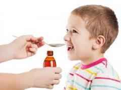 сироп от кашля лазолван, дозировка для детей
