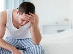 Постоянные позывы к мочеиспусканию у мужчин