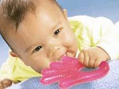 игрущки-прорезыватели зубов