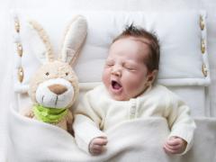 ребенок в два месяца