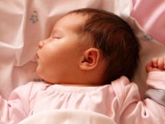 ребенку два месяца