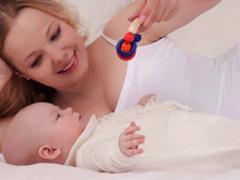 что умеет двухмесячный ребенок