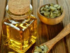 тыквенные семечки с медом от простатита
