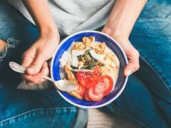питание при повышенном метаболизме