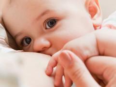 меню для ребенка 7 месяцев на грудном вскармливании
