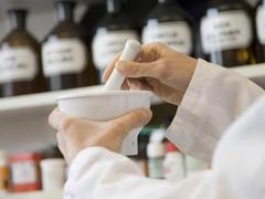приготовление лекарственных средств
