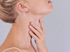 симптомы заболеваний щитовидной железы