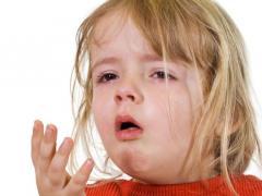 чем лечить трахеит у ребенка