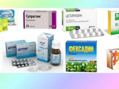 лекарства от кожного зуда