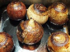 Печеный лук, для лечения каких заболеваний рекомендует его народная медицина