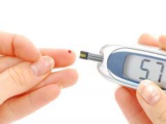 понижение сахара в крови