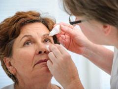 лечение и профилактика факосклероза глаз