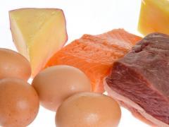 Какие продукты содержат железо и повышают гемоглобин в крови