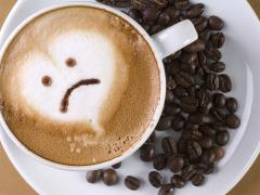 нельзя пить кофе при заболеваниях щитовидки