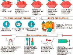 герпес - что нужно знать о заболевании