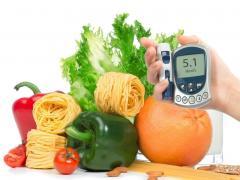 правильное питание при повышеном сахаре