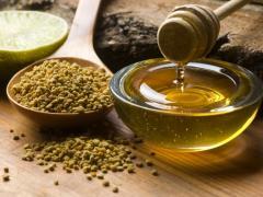 продукты пчеловодства для лечения печени