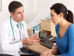 беременность и роды после конизации