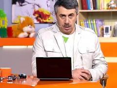 доктор Комаровский о лечении ринита