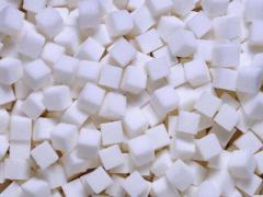 сахар рафинированный