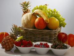 какие фрукты можно есть если болит желудок