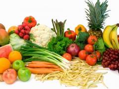 диета овощи и фрукты для нормализации стула