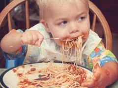 питание при диарее у ребенка