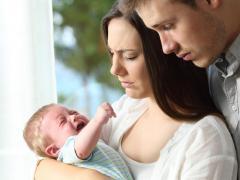 диарея у новорожденного