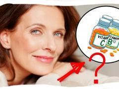 какие витамины нужны женскому организму после 50