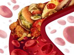 как убрать холестерин из организма
