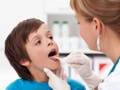 лечение связок горла
