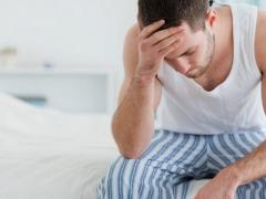 кандидоз у мужчин, признаки и симптомы