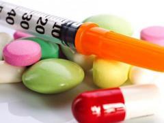 таблетки от повышенного сахара