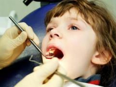 Осмотр у стоматолога, лора