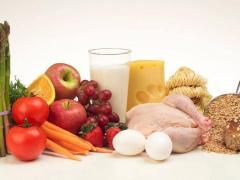 источник протеинов