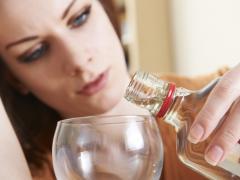 алкоголизм у женщин, лечение