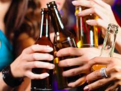 употребеление алкоголя. как распознать алкоголика