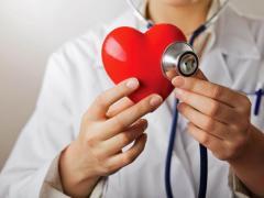 типичная форма инфаркта миокарда,