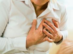 первая помощь при подозрении на инфаркт