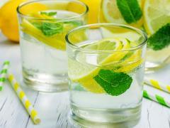 влда с лимоном от сонливости