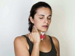 боль и дискомфорт после удаления щитовидки