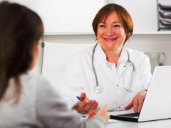 шишки в паху у женщин, к какому доктору обращаться
