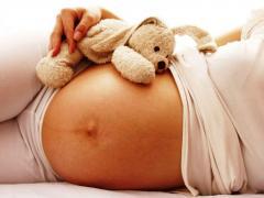 шишки в паху при беременности