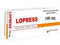 препараты от повышенного давления