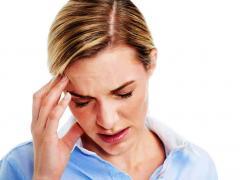 головная боль боль в глазах