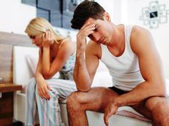 признаки мужского бесплодия