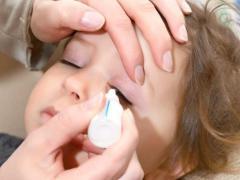 левомицитиновые капли для лечения воспалительных процессов в глазу
