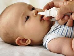 можно ли закапывать нос левомицетиновыми каплями