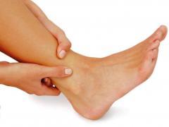 лечение дерматита на ногах
